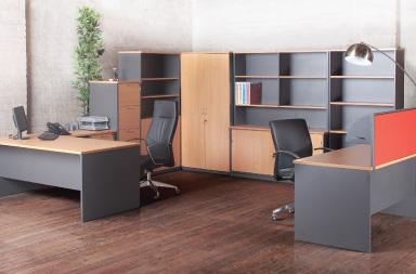 kontraktor interior kantor