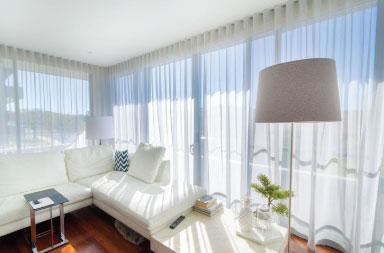kontraktor interior hotel