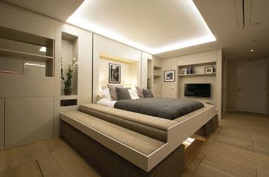 jasa interior apartemen